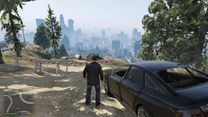 Grand Theft Auto Top List   Information