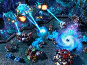 Command and Conquer Top List   Information